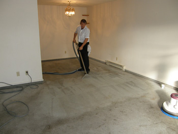 Carpet cleaning services in Kelowna